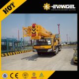 70 T Truck Mounted Crane for Sale with Good Price Qy70K