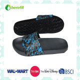 Men′s Slippers with PVC Straps and EVA Sole