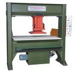 50t Hydraulic Leather CNC Punching Machine