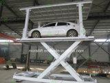 Hot Sale Scissor Car Elevator Platform (SJG)