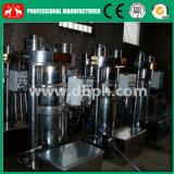 50kg/H Capacity Small Hydraulic Oil Press