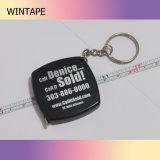 Mini Steel 2m Keyring Tape Measure with Your Logo