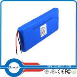 11.1V 18650 6600mAh PCB Li-ion Rechargeable Battery Pack