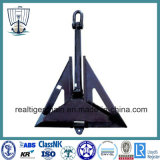 Marine Delta Anchor/Mooring Hhp Anchor
