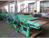 Double Roller Waste Fiber Cotton Recycling Machine