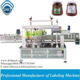 Main Produce Full Automatic Double Side Round Bottle Labeling Machine