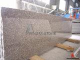 G664 Bainbrook Brown Granite Slab for Kitchen Countertop