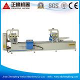 Double Head Cutting Saw for PVC Door and Windows