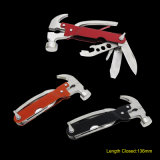 Multi Function Multitools Hammer & Wrench Tools (#896-C)