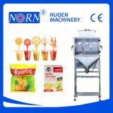 Nuoen Three Stations Semi-Automatic Scale Weighing Machine for Drink Powder