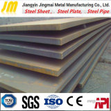 Large Crude Oil Storage Tank Steel Plate for Energy Application