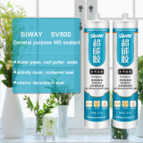 OEM Wholesale New Design One Component Ms Sealant Polymer Adhesive