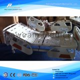 5 Functions Mobile Electrical ICU Bed