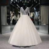 Customize Designer Wedding Dress