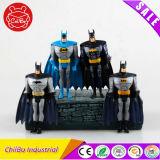 Hero Batman Action Figure for Decoration