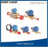 Coolsour Solenoid Valve, Coil, Danfoss/Castel Types