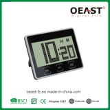 LCD Digital Kitchen Timer with Time Display Ot5227m2