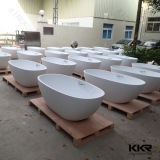 Custom Size Solid Surface Indoor Free Standing Bath (BT1706147)