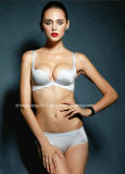 New Concept Custom Fashion Seamless Soft Bra Panty Lingerie Underwear