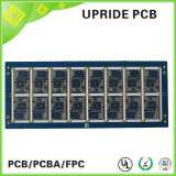 2 Layer Rigid Blank PCB Board, Advanced SMT Technology for Electronic PCB Assemble