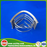 Metal Random Packing Intalox Saddle Ring