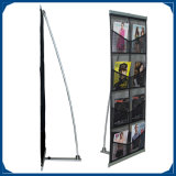 A4 Brochure Holder Magazine Rack