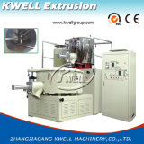 High Speed Plastic Heating/Cooling Mixer/PVC Raw Material Blending Machine