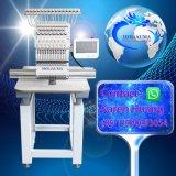 Holiauma 3D Embroidery Machine Single Head with Dahao Control System