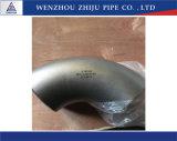 ANSI B16.9 Stainless Steel Pipe Fitting Long Radius 90 Degree Elbow