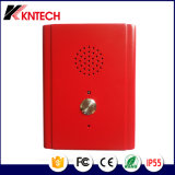 One Button Auto Calling Emergency Elevator Telephone Sos Intercom Telephone