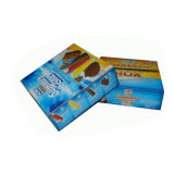 Custom Design Paper Packing Box for Ice Cream