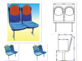 Plastic Seat for City Buses