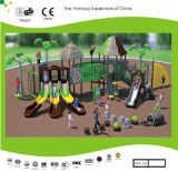 Kaiqi Large Forest Themed Children′s Playground Set (KQ30006A)