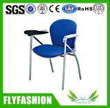 Office Furniture Design Training Chair with Writing Pad (SF-22F)