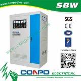 SBW-250kVA Full-Auotmatic Compensated Voltage Stabilizer/Regulator
