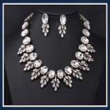 New Item Resin Acrylic Fashion Necklace Jewelry Set