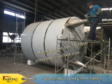 Stainless Steel Mixing Vessel 1000liters