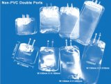 Polyethylene Bag for IV Solutions Medical Use/Injectable Grade High Quality/Low Price