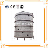 Small Rotary Drying Tower Dryer Tower for Pellet Feed