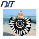 Wholesale Qualified Printed Round Beach Towel with High Quality