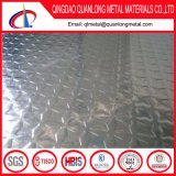 Competitive Price Hot Rolled Galvanized Steel Checkered Plate