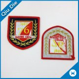 Garment Accessories Embroidery Patches for Jeans