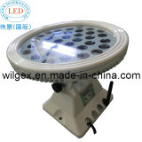 Wireless DMX LED Wall Washer in 18X3w (3 in 1) IP65