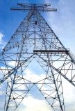 Steel Tower, Transmission Tower, Telecommunication Tower