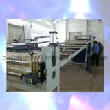PP Double Layer Sheet Production Line