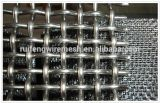 AISI 304 Polished Stainless Steel- Woven Wire Net
