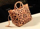 Top Quality Designer Leather Women Shoulder Stock Handbag (CC041)