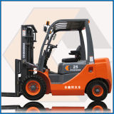 2.5 Ton Diesel Forklift with Xinchai Engine CE Approved