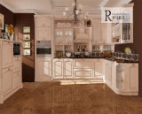 American White Oak Solid Wood Kitchen Cabinets