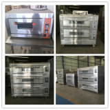 1 Trays to 9trays Bread Baking Deck Oven Electrical Oven